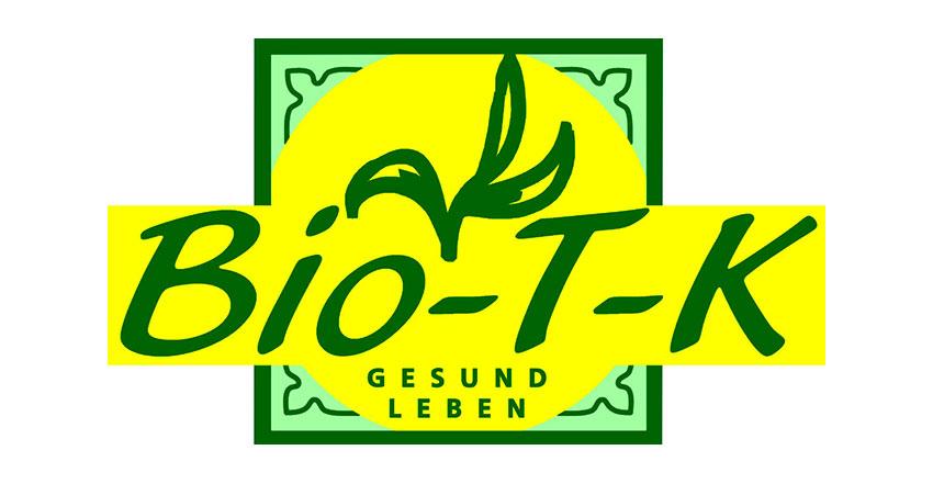Logotype Bio-TK