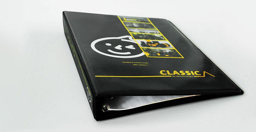 Corporate Design Handbuch 3