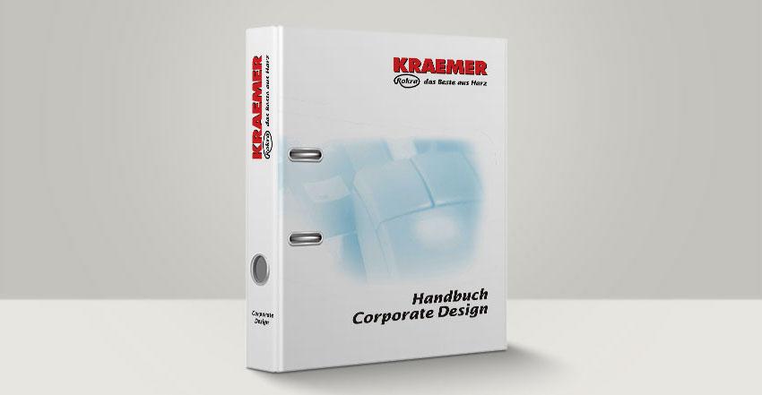 Corporate Design Handbuch 1
