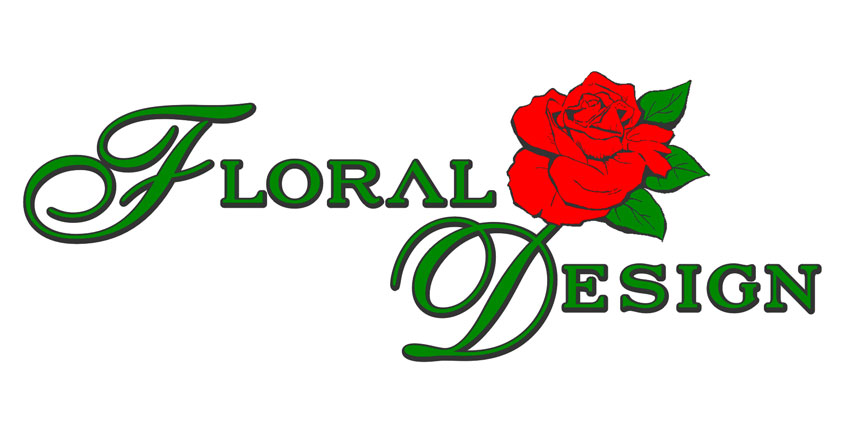 Logotype Floral-Design