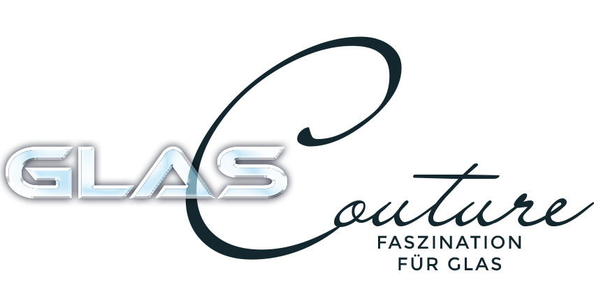 Logotype Glas-Couture, Glasküchen