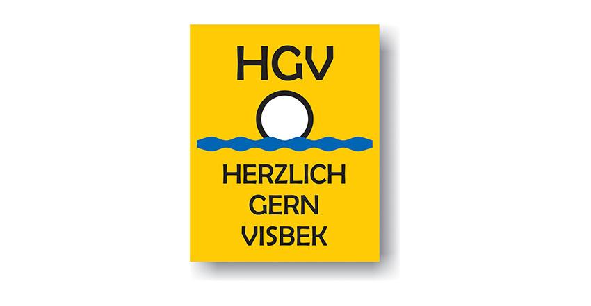 Logotype HGV Visbek