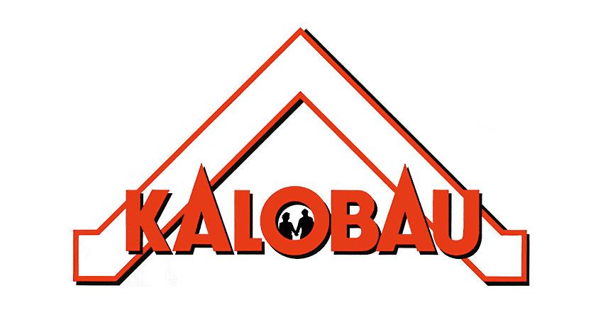 Logotype Kalobau