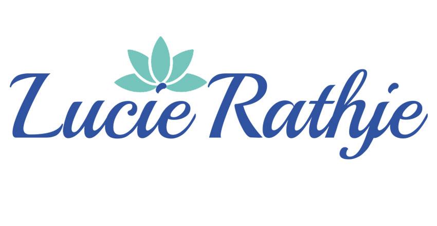 Logotype Lucie Rathje