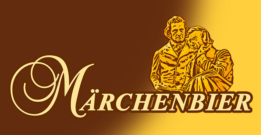 Logotype Märchenbier