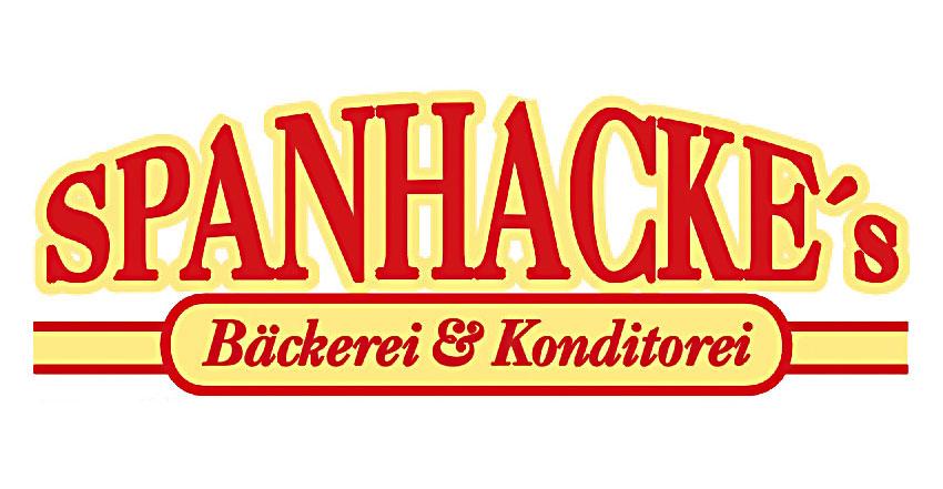 Logotype Bäckerei Spanhacke