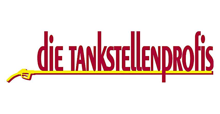 Logotype Die Tankstellenprofis