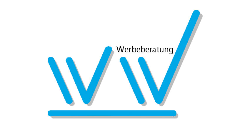 Logotype Wolfgang Waesche