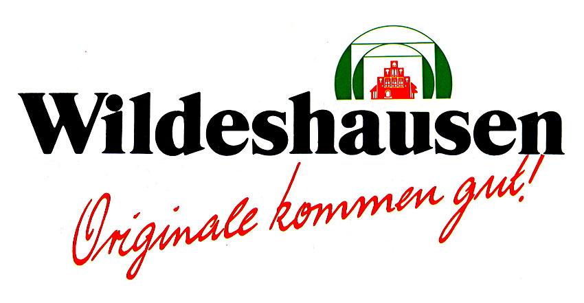Logotype Stadt Wildeshausen