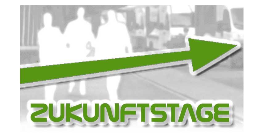 Logotype Messe Zukunftstage