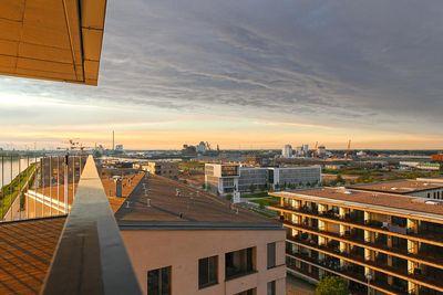 Überseestadt, Bremen 200