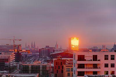 Überseestadt, Bremen 216